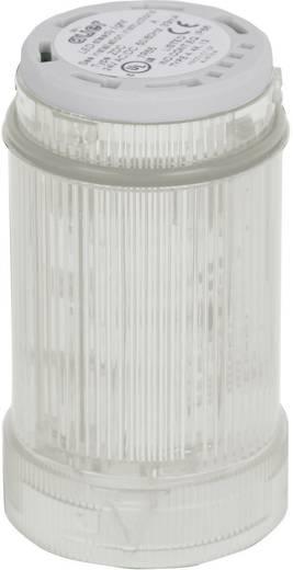 Signalsäulenelement Auer Signalgeräte ZDC Weiß Dauerlicht 230 V/AC
