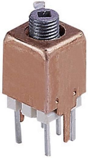 Filterspulen-Bausatz (L x B x H) 7.7 x 5.5 x 5.5 mm FM 5.1 1 St.