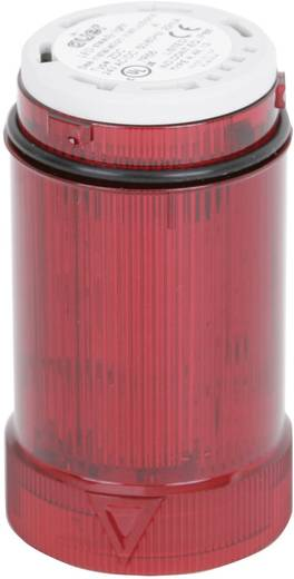 Signalsäulenelement Auer Signalgeräte ZFF Rot 24 V/DC, 24 V/AC