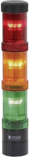 Signalgeber Montage-Kit Auer Signalgeräte ZMR Passend für Serie (Signaltechnik) Signalsäule ECOmodul40