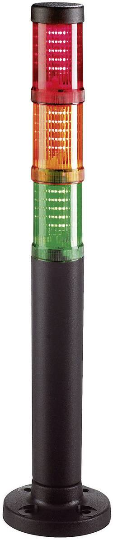 Elément de colonne de signalisation Auer Signalgeräte C30 S002160153 230 V/AC lumière permanente rouge, orange, vert IP6
