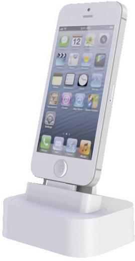 PhotoFast 71931 iPhone Dockingstation Adapter Apple iPhone 5, Apple iPhone 5C, Apple iPhone 5S, Apple iPhone 6, Apple iP