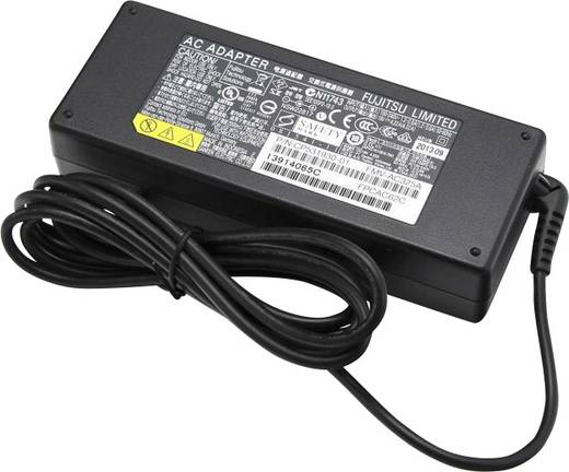 Notebook-Netzteil Fujitsu S26391-F1106-L530 80 W 19 V/DC 4.22 A