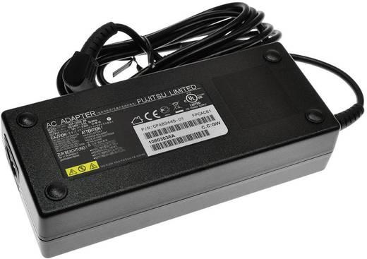 Notebook-Netzteil Fujitsu S26391-F841-L200 120 W 19 V/DC 6.32 A
