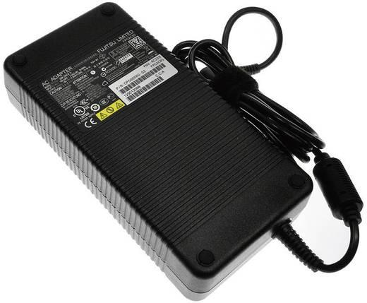 Notebook-Netzteil Fujitsu FUJ:CP500562-XX 210 W 19 V/DC 11.05 A