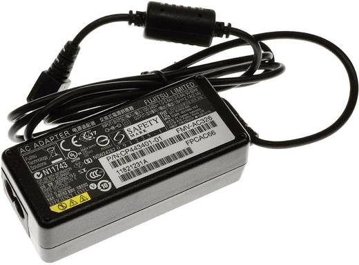 Notebook-Netzteil Fujitsu FUJ:CP443401-XX 40 W 19 V/DC 2.1 A