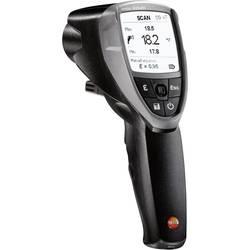 Infračervený teplomer 835-H1 Optika 50:1 -30 do +600 °C kalibrácia podľa (ISO)