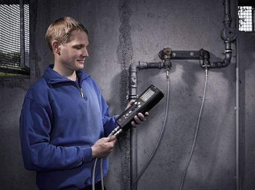 testo 0632 3240 Druck- und Leckmengenmessungen an Gas- und Wasserleitungen 0632 3240