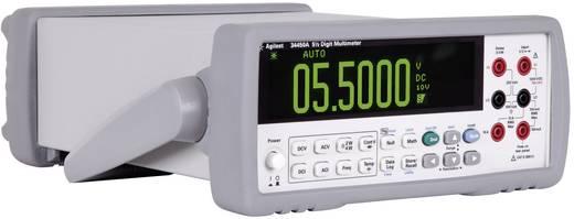 Tisch-Multimeter digital Keysight Technologies 34450A Kalibriert nach: Werksstandard CAT II 300 V Anzeige (Counts): 100