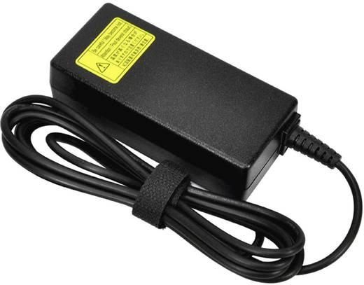Notebook-Netzteil Toshiba PA3822U-1AC3 45 W 19 V/DC 2.37 A
