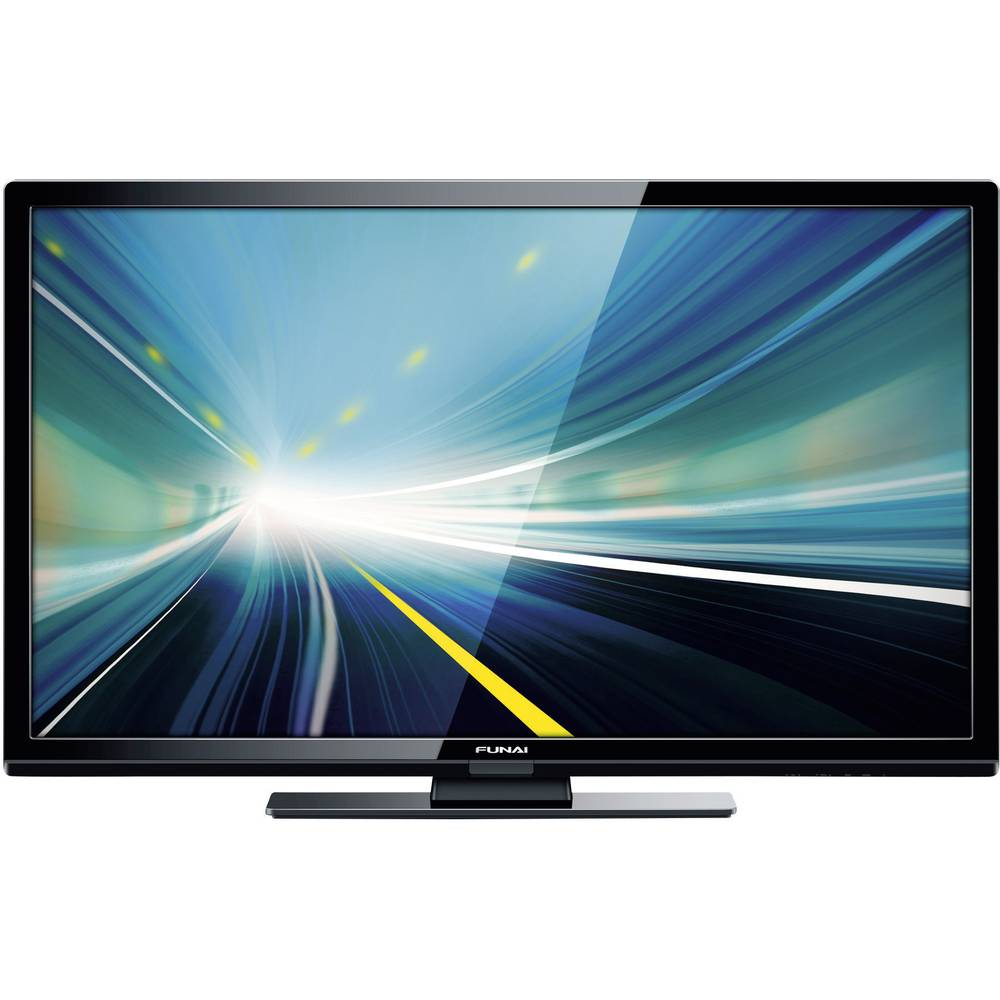 led tv 117 cm 46 funai fd753p10n eec a dvb t dvb c full hd pvr ready ci black from. Black Bedroom Furniture Sets. Home Design Ideas