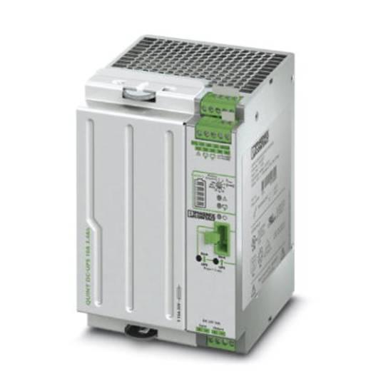 Industrielle USV-Anlage (DIN Rail) Phoenix Contact QUINT-UPS/24DC/24DC/10/3.4AH