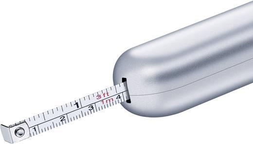 Kofferwaage Beurer LS06 Wägebereich (max.) 40 kg Ablesbarkeit 10 g Silber