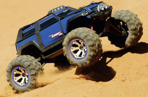 1:16 Elektro-Monstertruck Summit VXL 4WD