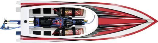Traxxas Spartan Bl RC Motorboot 100% RtR 1037 mm