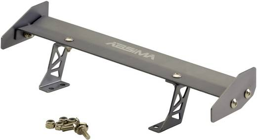 Absima 1:10 Alu-Heckspoiler Aluminium