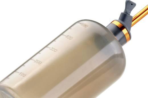 Tankflasche mit Alu-Füllrohr 500 ml Absima Pro