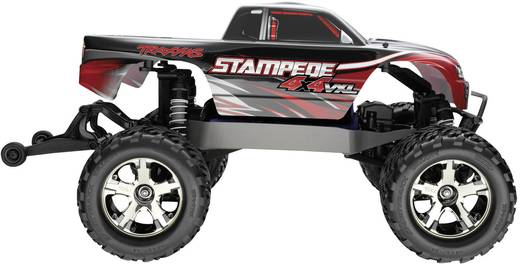 Traxxas Stampede Brushless 1:10 RC Modellauto Elektro Monstertruck Allradantrieb RtR 2,4 GHz