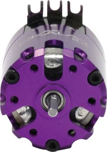 Automodell Brushless Elektromotor Hacker Skalar 10 kV (U/min pro Volt): 4150 Windungen (Turns): 9.5