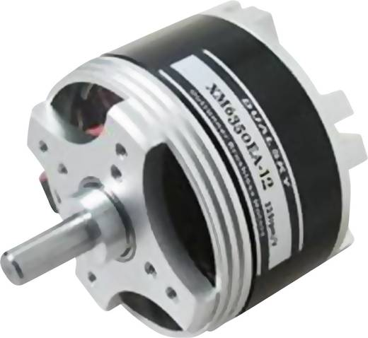Brushless-Motor Dualsky XMotor 6350EA-12