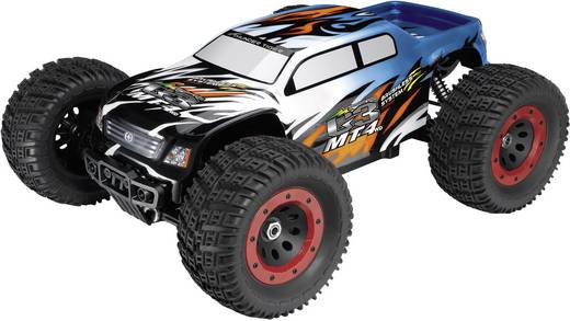 1:8 Elektro Monstertruck MT-4 G3 RtR