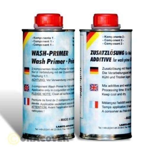Wash-Primer Oracover 0983 500 ml