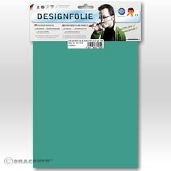 Image of Designfolie Oracover Easyplot 50-017-B (L x B) 300 mm x 208 cm Türkis