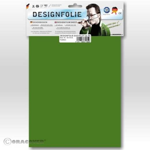 Designfolie Oracover Easyplot 50-042-B (L x B) 300 mm x 208 cm Hell-Grün