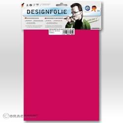 Image of Designfolie Oracover Easyplot 50-013-B (L x B) 300 mm x 208 cm Magenta (fluoreszierend)