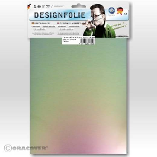 Designfolie Oracover Easyplot Magic 550-101-B (L x B) 300 mm x 208 cm Fantasy-Violett