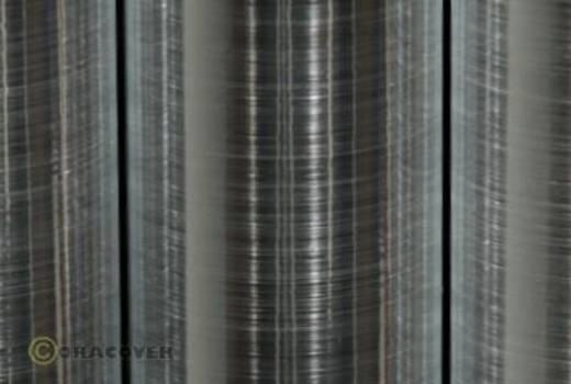 Klebefolie Oracover Orastick 25-105-002 (L x B) 2 m x 60 cm Aluminium (gebürstet)