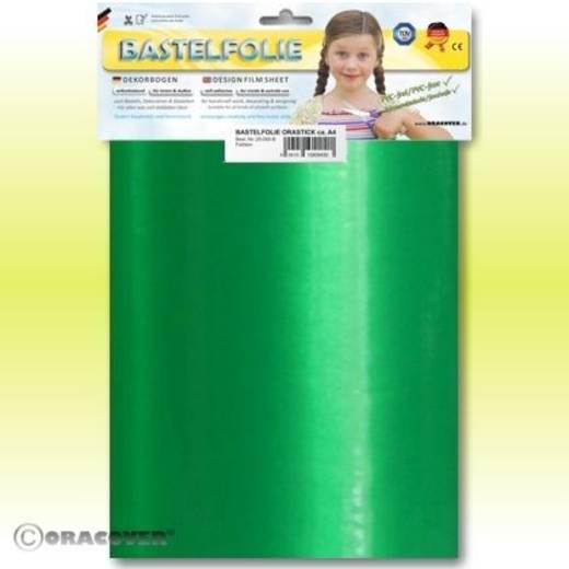 Klebefolie Oracover Orastick 25-047-B (L x B) 300 mm x 208 mm Perlmutt-Grün