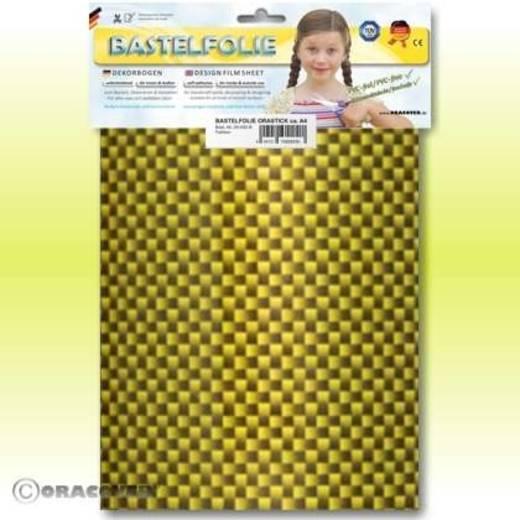 Klebefolie Oracover Orastick 425-036-B (L x B) 300 mm x 208 cm Kevlar®