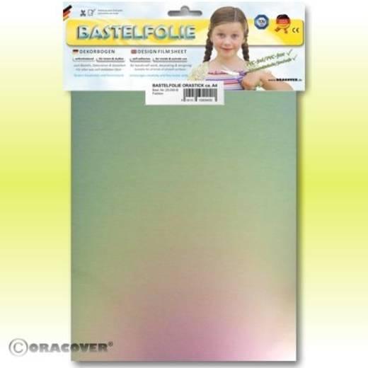 Klebefolie Oracover Orastick Magic 525-101-B (L x B) 300 mm x 208 cm Fantasy-Violett