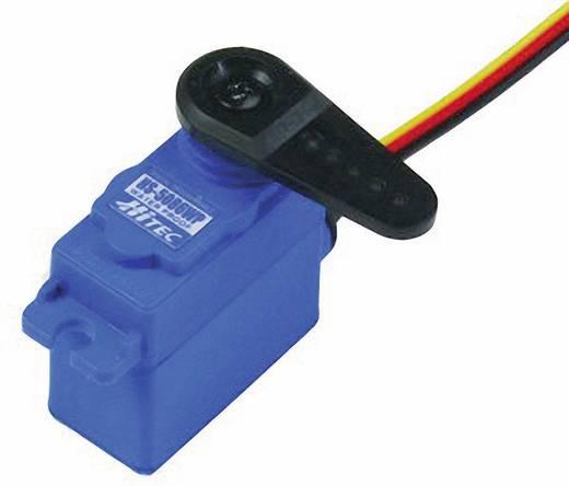 Hitec Midi-Servo HS-5086WP Digital-Servo Getriebe-Material Metall Stecksystem JR