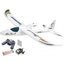 Empfehlung: RC Segelflugzeug Multiplex EasyStar II Mode 2 inkl Flugsimulator  RtF 1365  von MULTIPLEX*