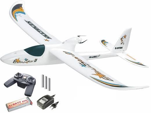 Multiplex EasyStar II Mode 2 inkl. Flugsimulator RC Segelflugmodell RtF 1365 mm