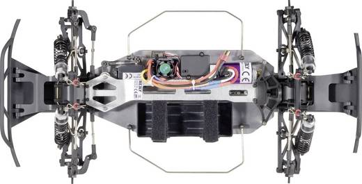 1:10 Elektro Short Course DT5 BL RtR