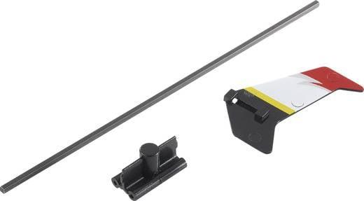 Ersatzteil Heckausleger Reely Pièces de rechange pour double rotor micro Heli BN239667. Passend für Modell: Micro Doppel