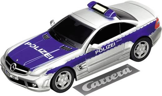 Carrera 20061181 GO!!! AMG Mercedes SL 63 Polizei