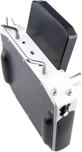 Jeti Fernsteueranlage DUPLEX 2,4EX Pultsender DS-16 Mode 2/4 Multicopter Version
