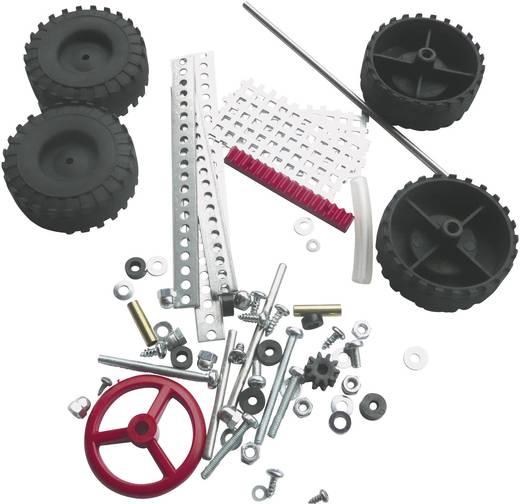 Werklehrmittel Fahrzeug-Bausatz Modelcraft