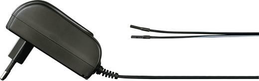 VOLTCRAFT SNG 12/1500-OW Steckernetzteil, Festspannung 12 V/DC 1500 mA 18 W