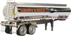 Cisterna Tamiya Gallant Eagle, 1:14, 814 x 186 mm, stavebnice