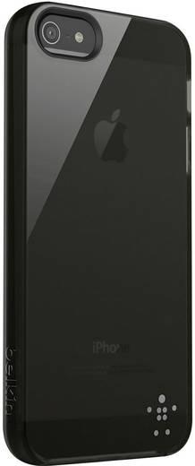 belkin grip sheer tpu iphone backcover passend f r apple iphone 5 apple iphone 5s apple. Black Bedroom Furniture Sets. Home Design Ideas
