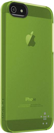 Belkin iPhone 5/5s Shield Sheer Luxe
