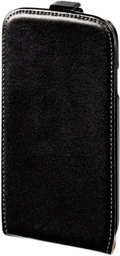 Hama Smart Case Flip Cover Passend für: Samsung Galaxy S3 Mini Schwarz