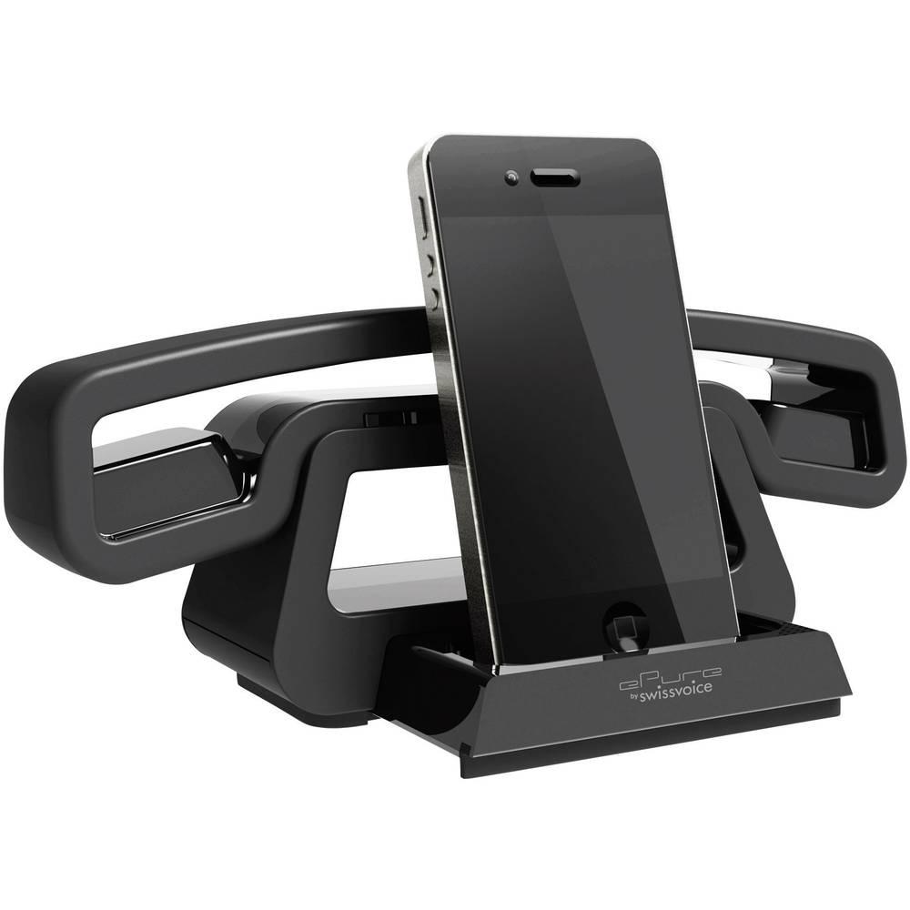 Swissvoice BH01i Bluetooth® Hörer für Handys, Smartphones, Tablets ...