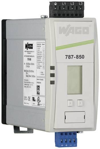 Hutschienen-Netzteil (DIN-Rail) WAGO EPSITRON® PRO POWER 787-850 24 V/DC 10 A 240 W 1 x