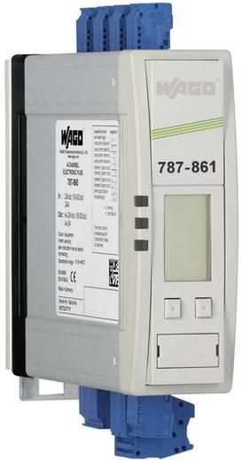 Elektronischer Schutzschalter WAGO EPSITRON® 24 V/DC 8 A 192 W 4 x